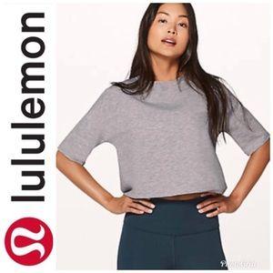 Lululemon Minimal Short Sleeve